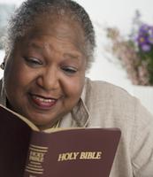 Digging Deeper Bible Study