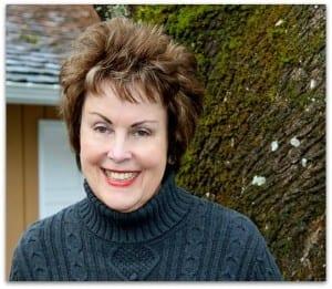 Suzanne Martin, Author