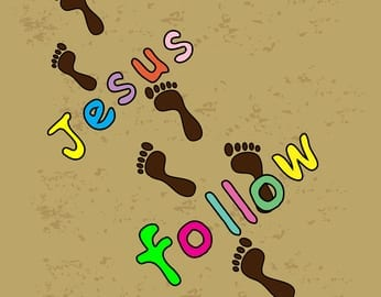 Learning to Follow Jesus