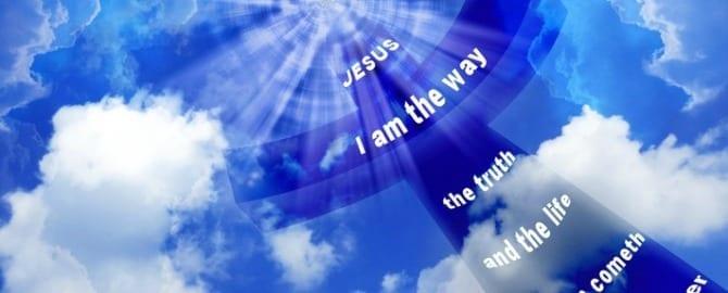 Is Jesus YOur Savior?