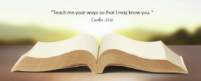 The Word of God Speaks!